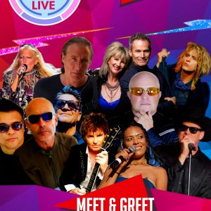 Meet and greet lost 80s live fiddlers green englewood co for the meet and greet lost 80s live fiddlers green englewood co for the ultimate 80s fan experience aug 12 show ticket and meet and greet m4hsunfo
