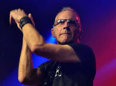 Men Without Hats Cancels U.S. summer dates